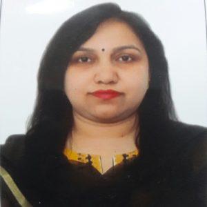 Deepshikha Pande Katare