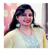 Shika Saxena- Featured Speaker