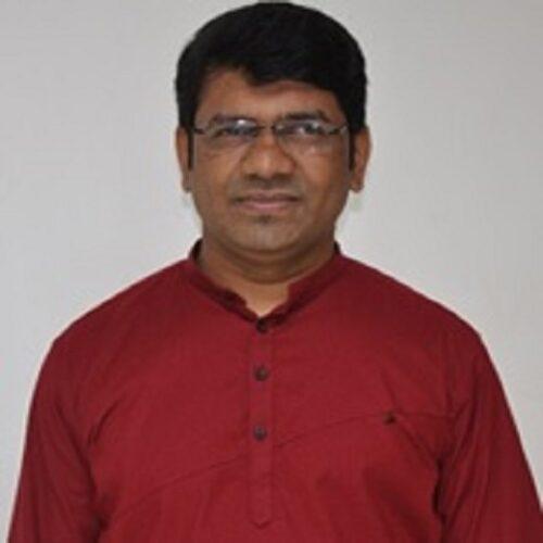 Jaykumar J. Chavan